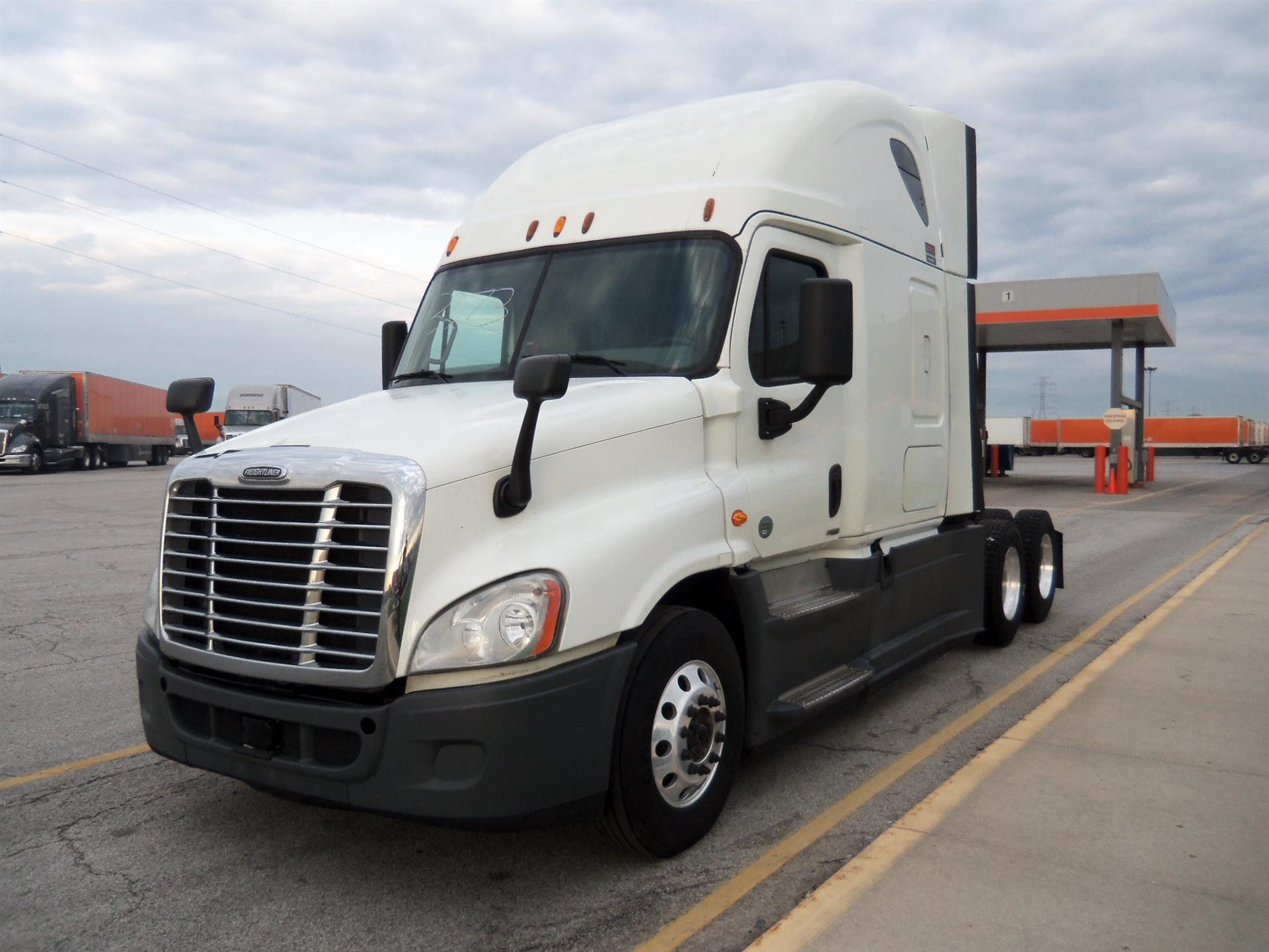 2015 Freightliner Cascadia for sale-59196592