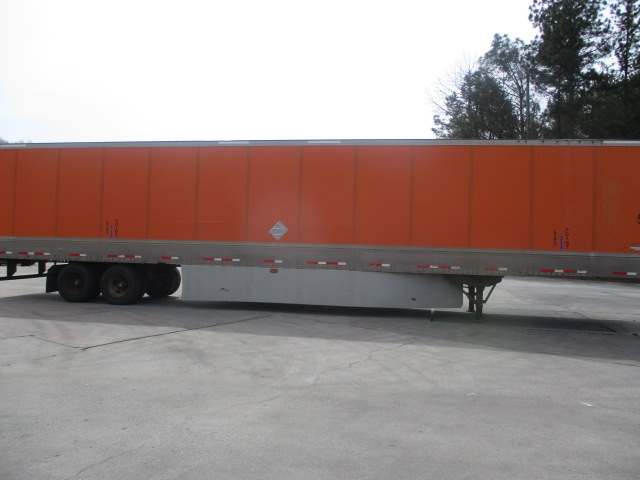 2006 Wabash Van for sale-59188663