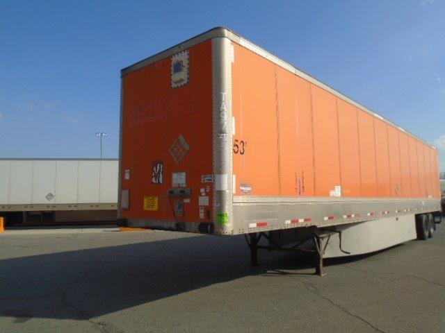 2006 Wabash Van for sale-59188666