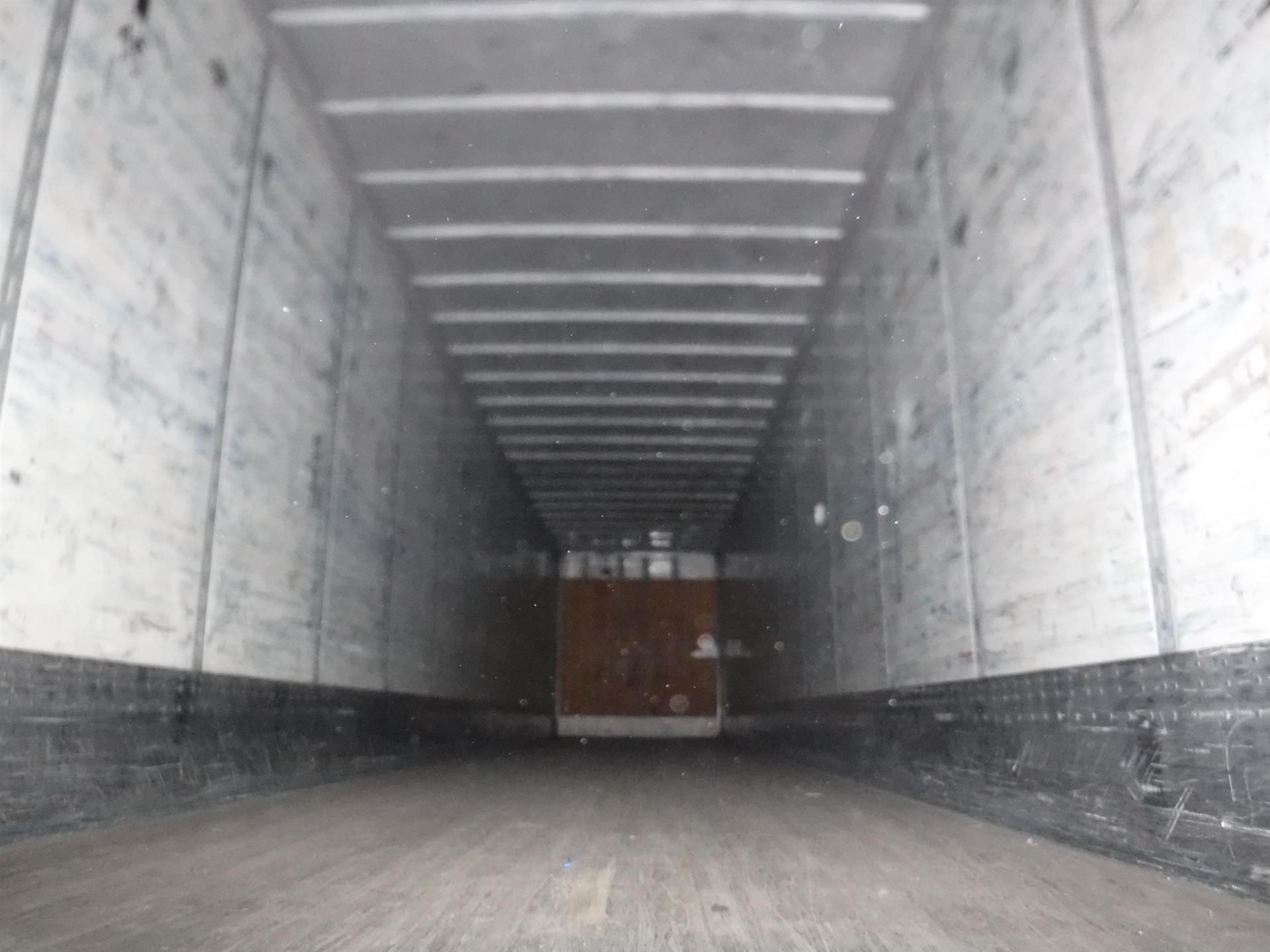 2005 Wabash Van for sale-59188667