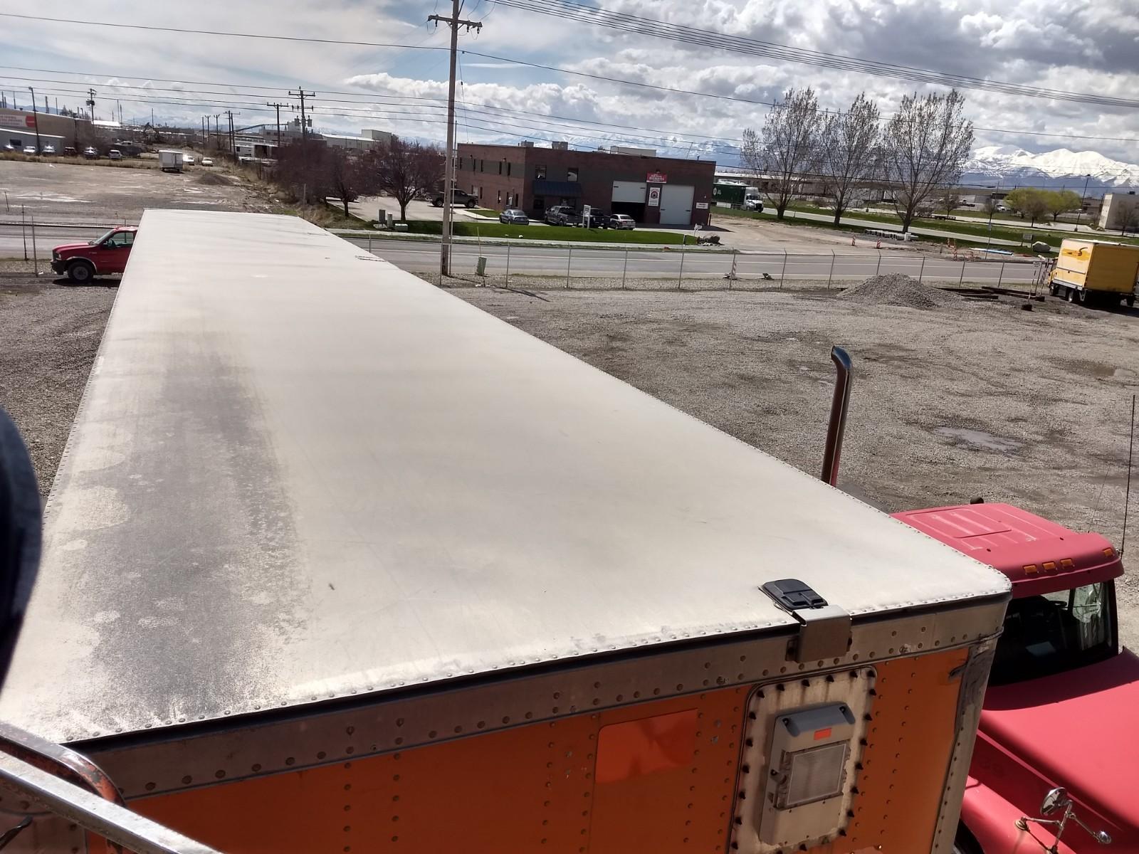 2005 Wabash Van for sale-59205888