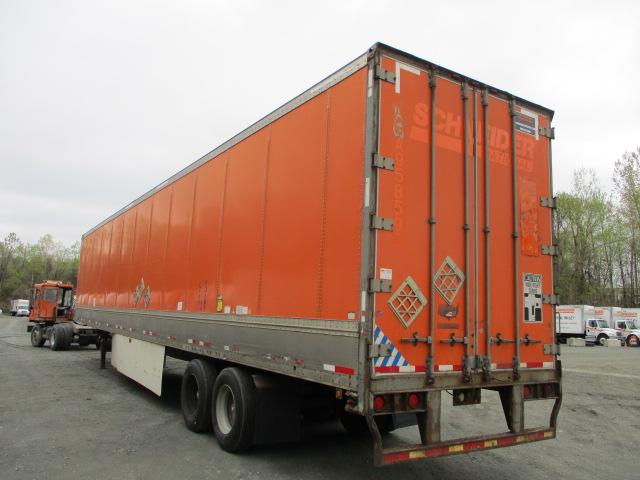 2005 Wabash Van for sale-59189550