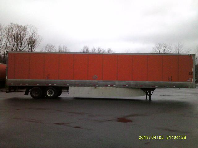 2006 Wabash Van for sale-59189552