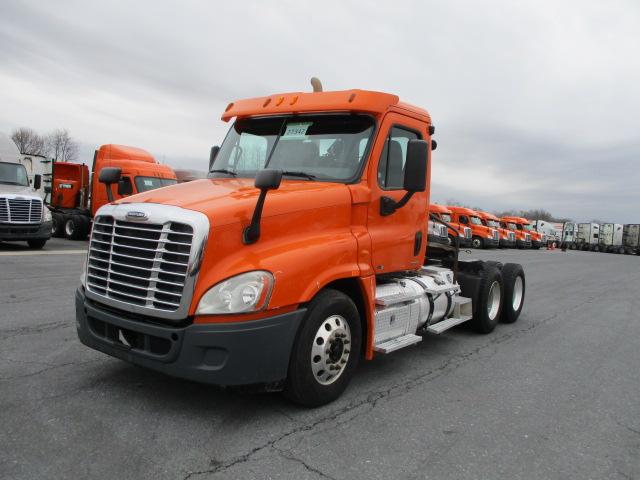2011 Freightliner Cascadia for sale-59196599