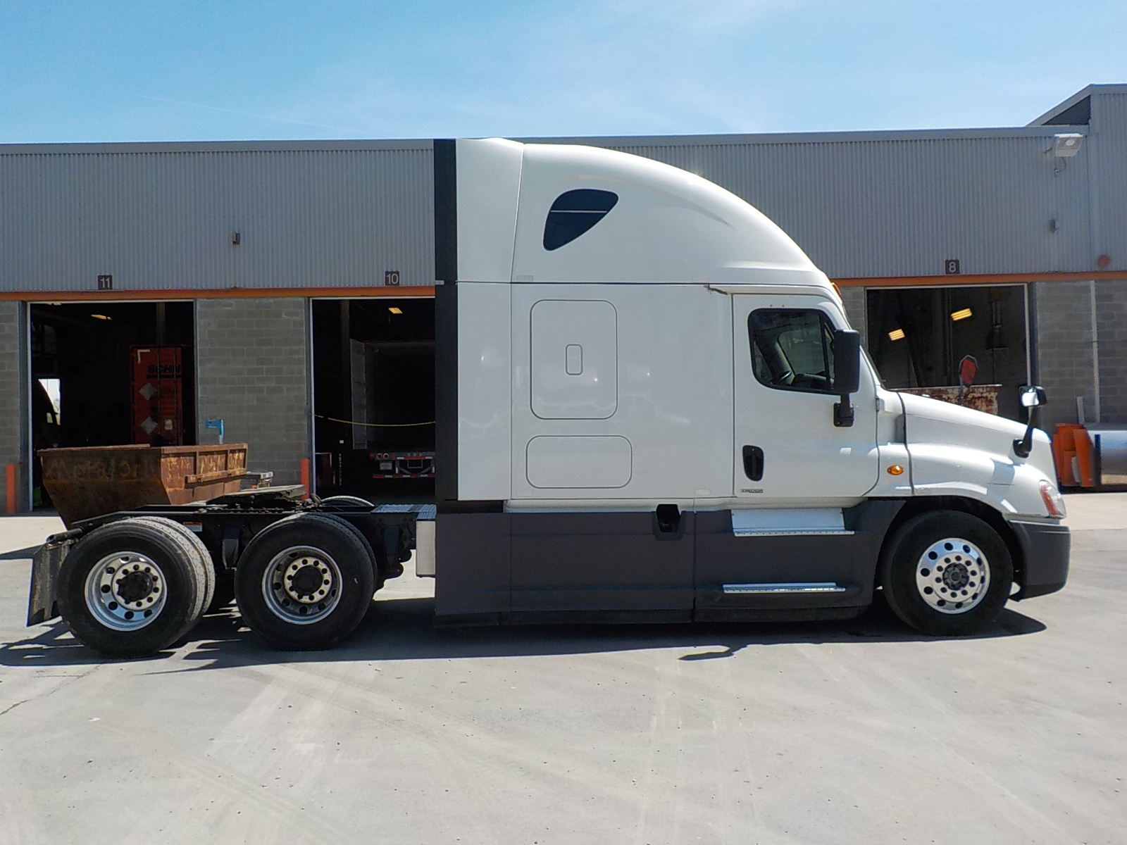 2015 Freightliner Cascadia for sale-59196602