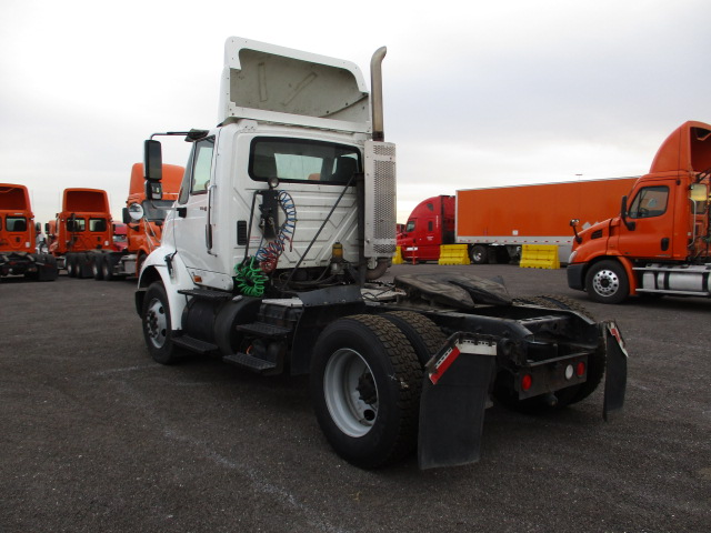 2008 International 8600 for sale-59274771
