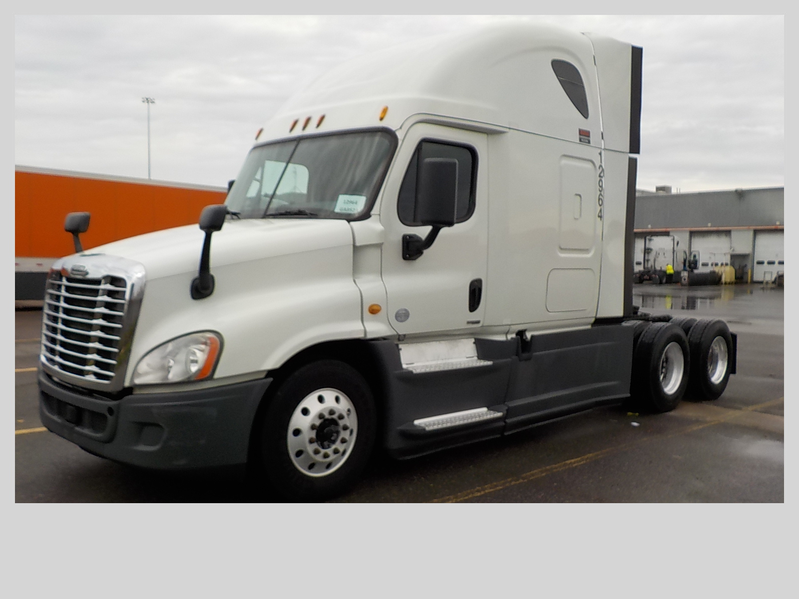 2015 Freightliner Cascadia for sale-59212043
