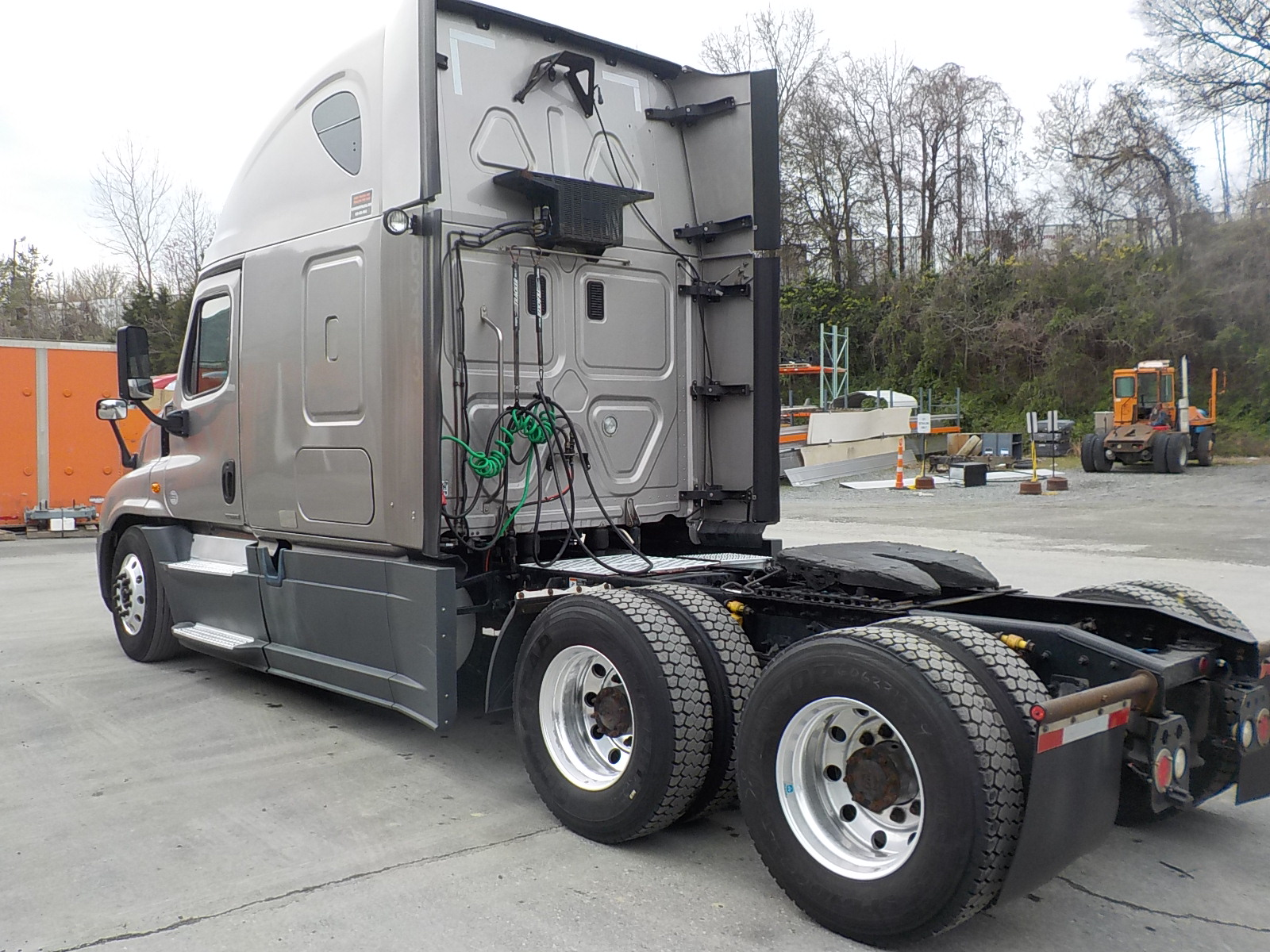2014 Freightliner Cascadia for sale-59274674