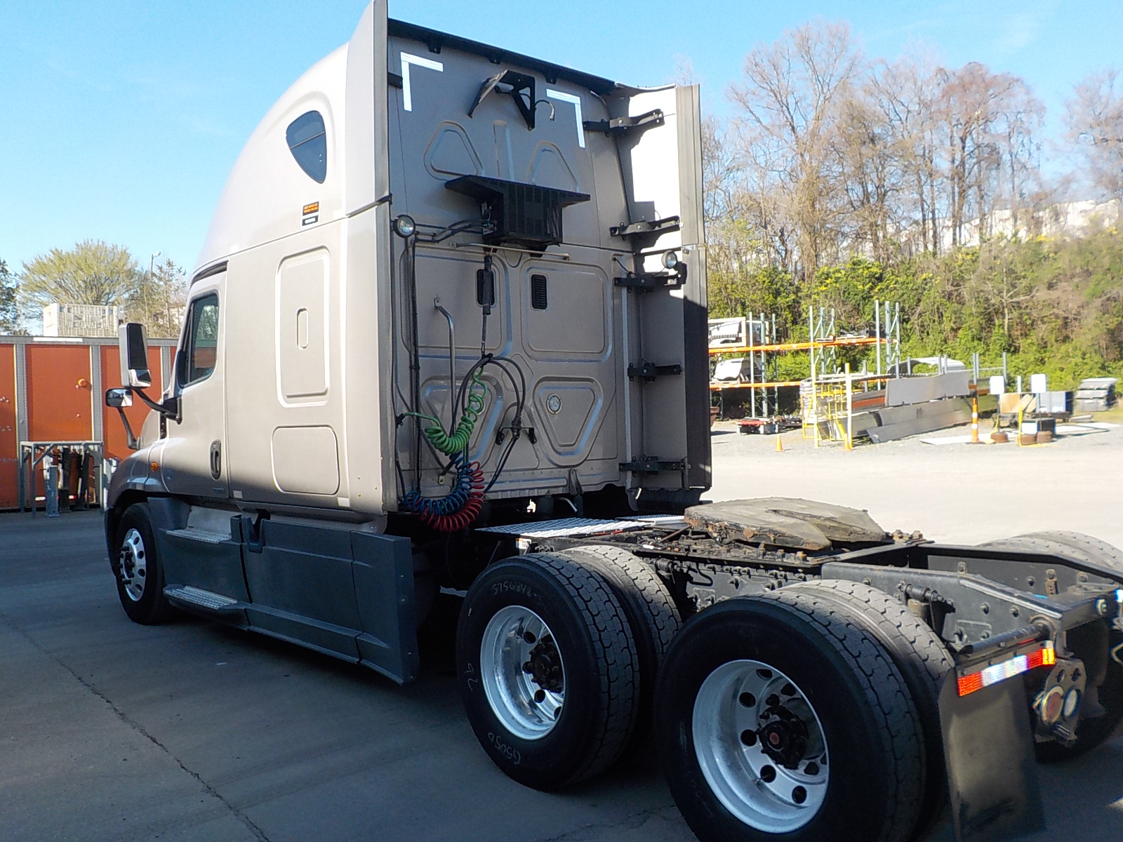 2014 Freightliner Cascadia for sale-59233759