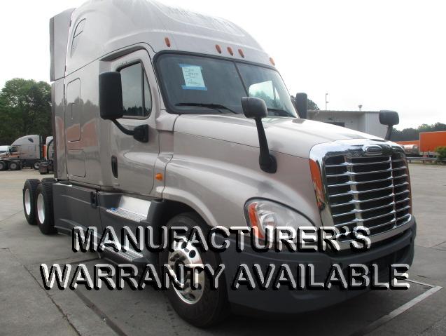 2015 Freightliner Cascadia for sale-59253822