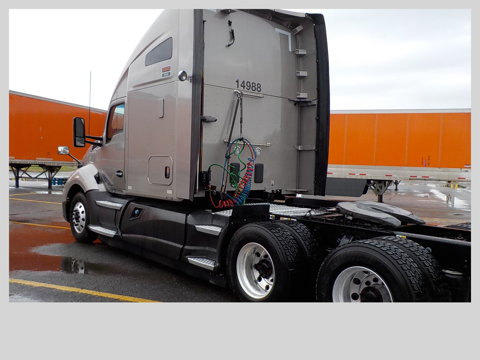 2016 Kenworth T680 for sale-59196614