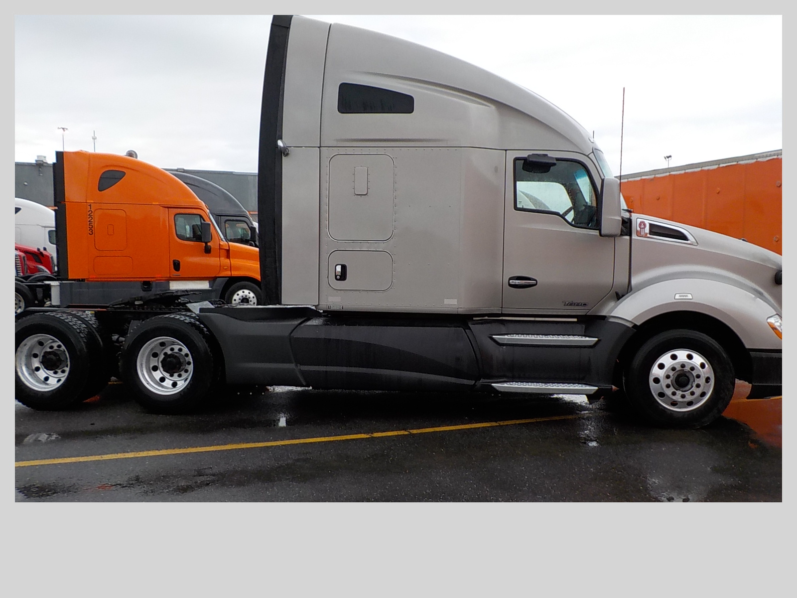 2016 Kenworth T680 for sale-59289845