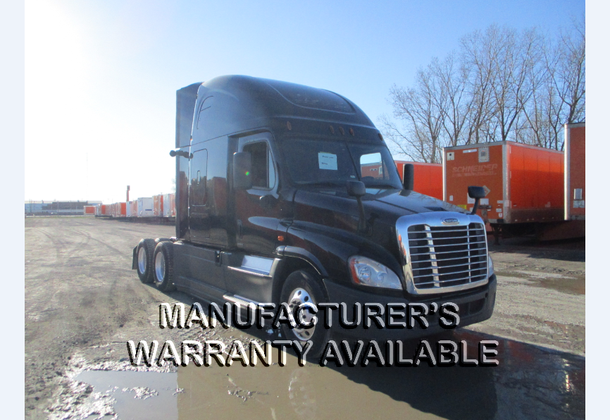 2015 Freightliner Cascadia for sale-59263843