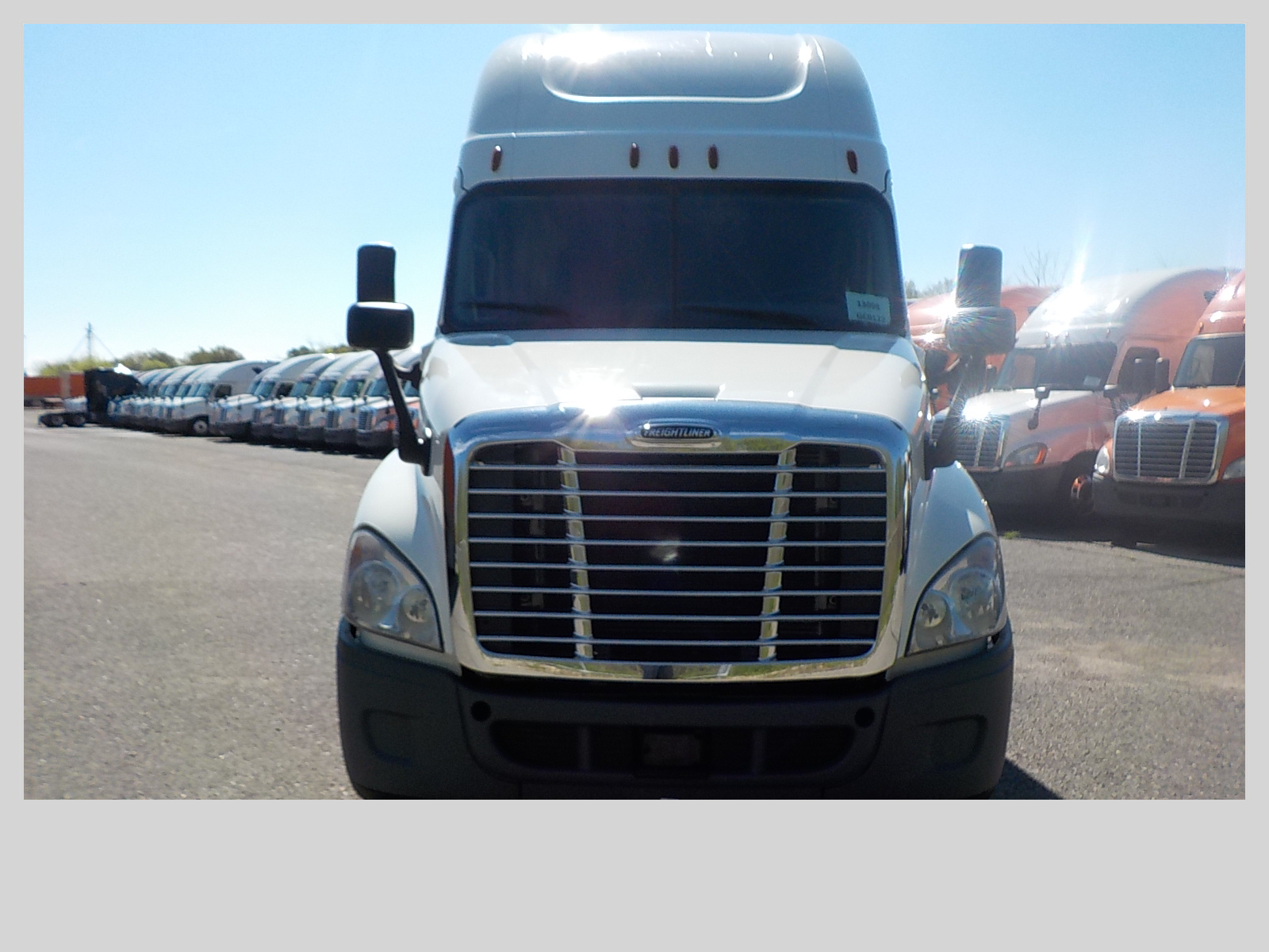 2015 Freightliner Cascadia for sale-59199798