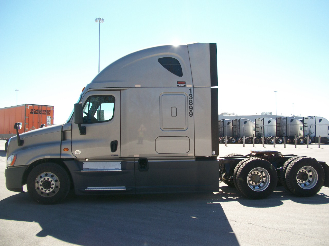 2015 Freightliner Cascadia for sale-59274780
