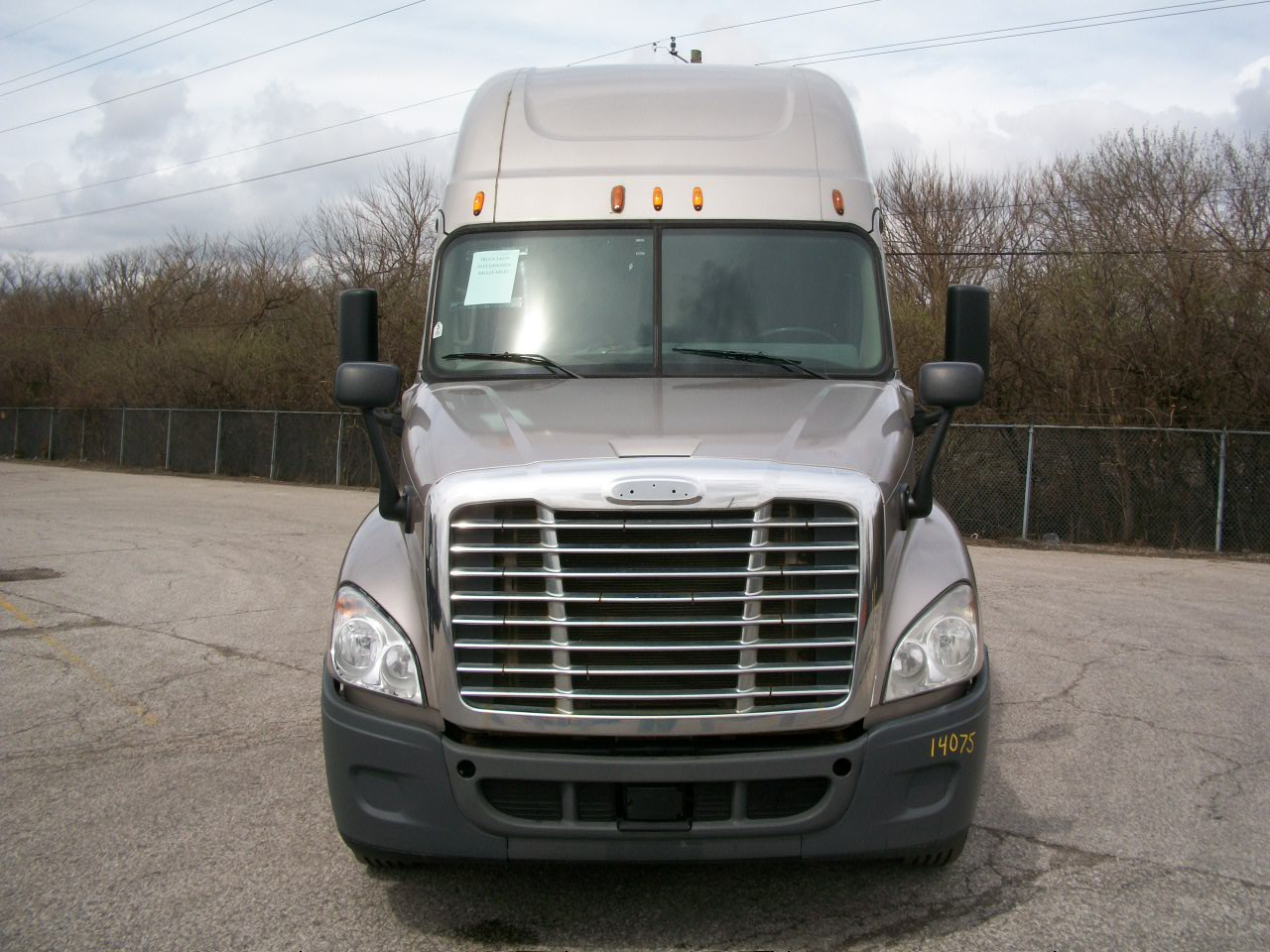 2015 Freightliner Cascadia for sale-59274781