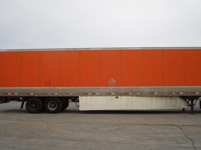 2005 Wabash VAN for sale-59265733
