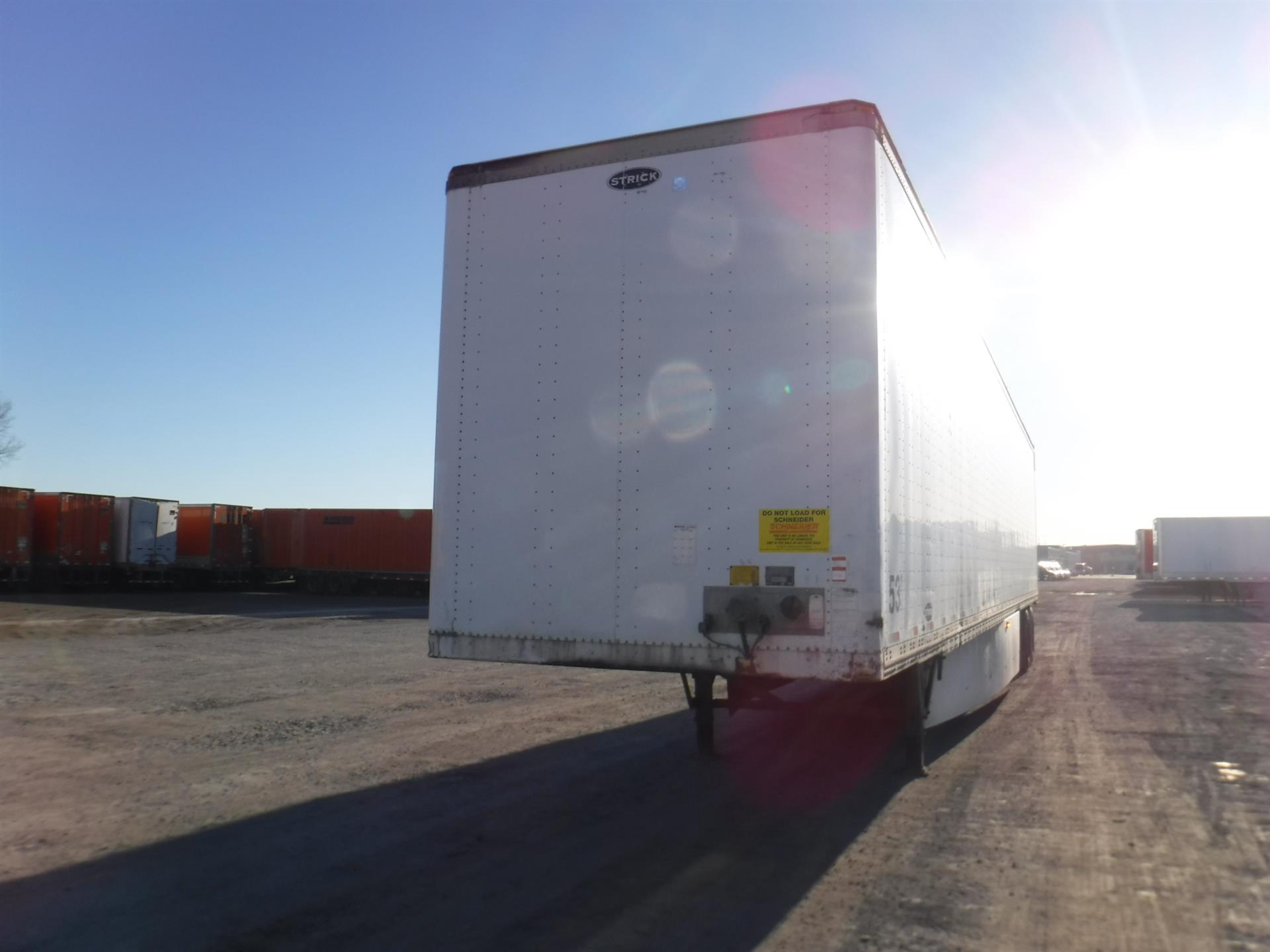 2006 Strick UNKNOWN for sale-59205901