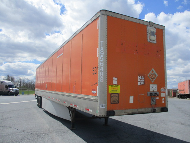 2005 Wabash Van for sale-59189730