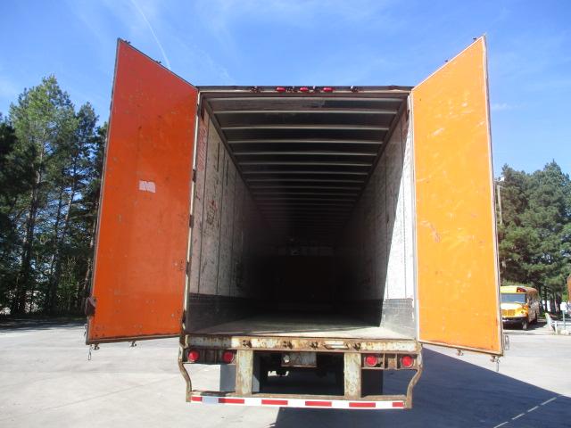 2005 Wabash Van for sale-59190374