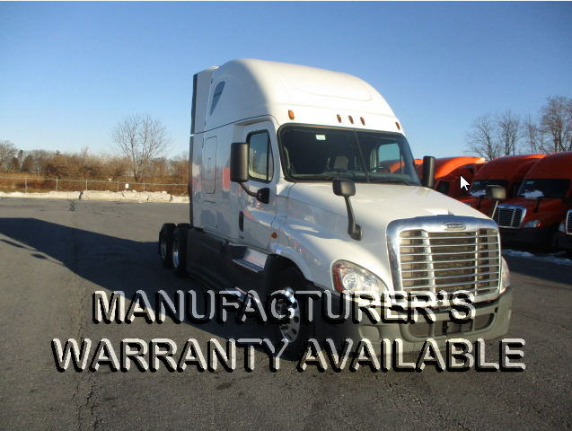2015 Freightliner Cascadia for sale-59199659