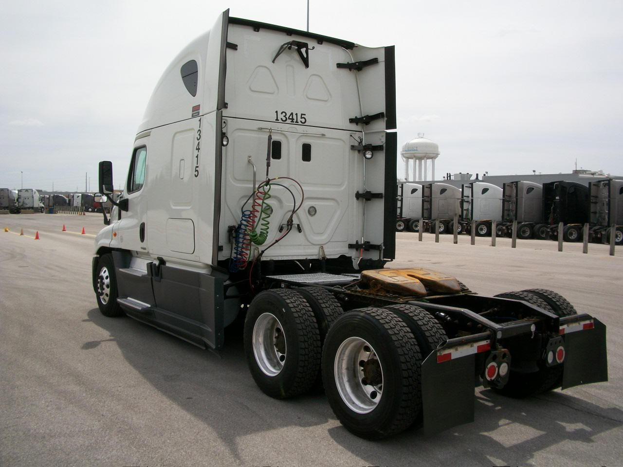 2015 Freightliner Cascadia for sale-59197467