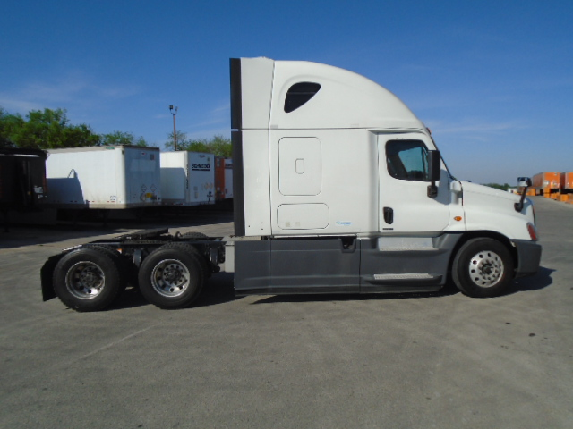2015 Freightliner Cascadia for sale-59233777