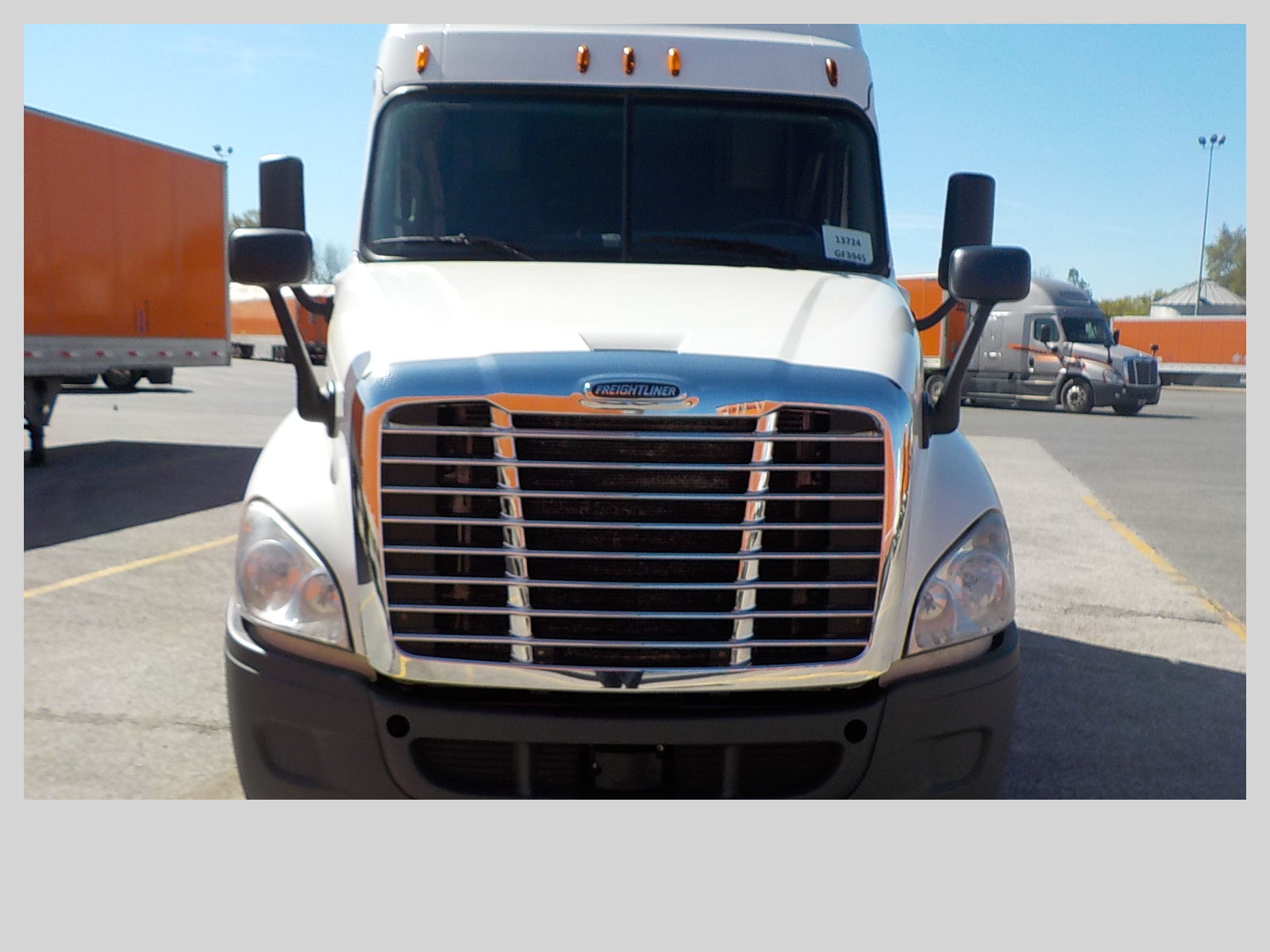 2015 Freightliner Cascadia for sale-59197471