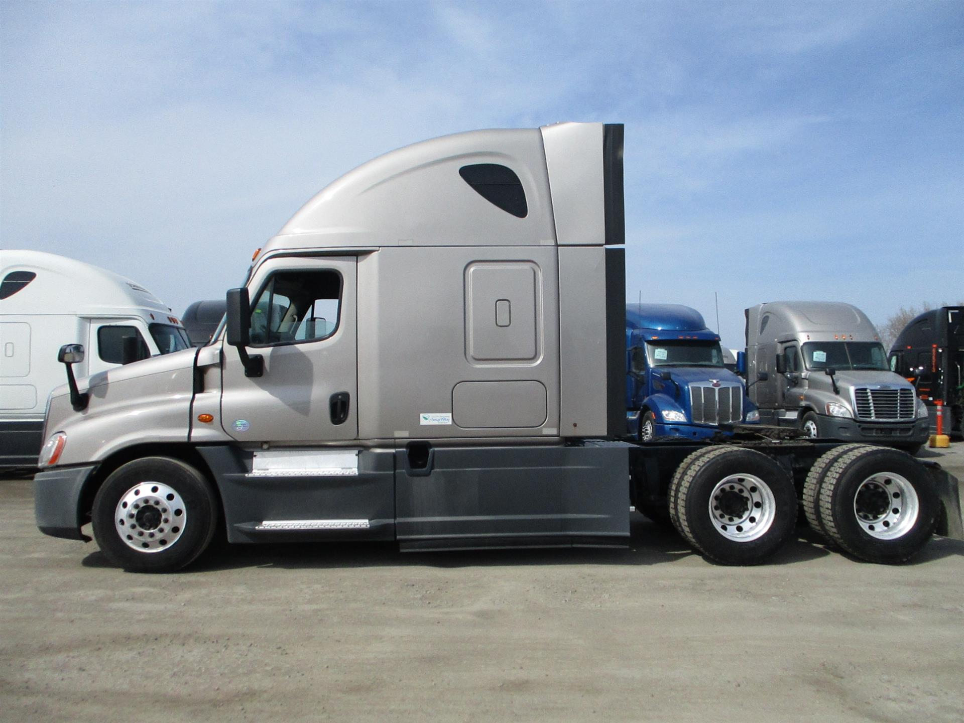 2015 Freightliner Cascadia for sale-59197476