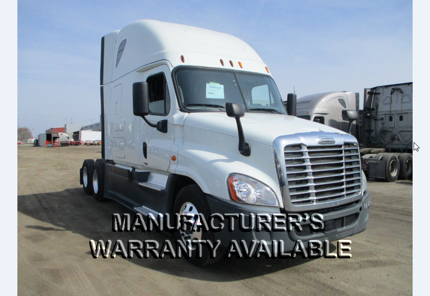 2015 Freightliner Cascadia for sale-59197477