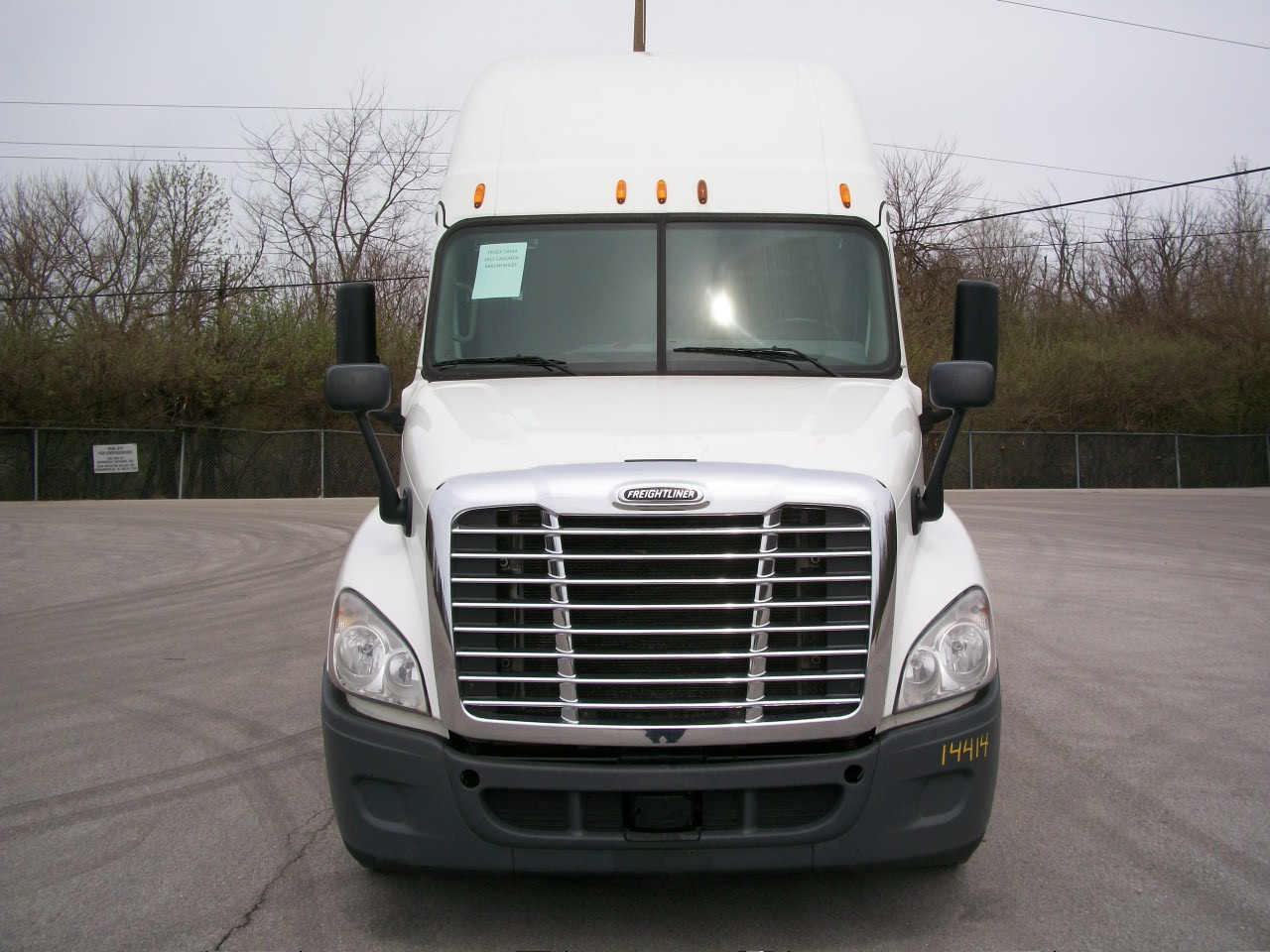 2015 Freightliner Cascadia for sale-59274798