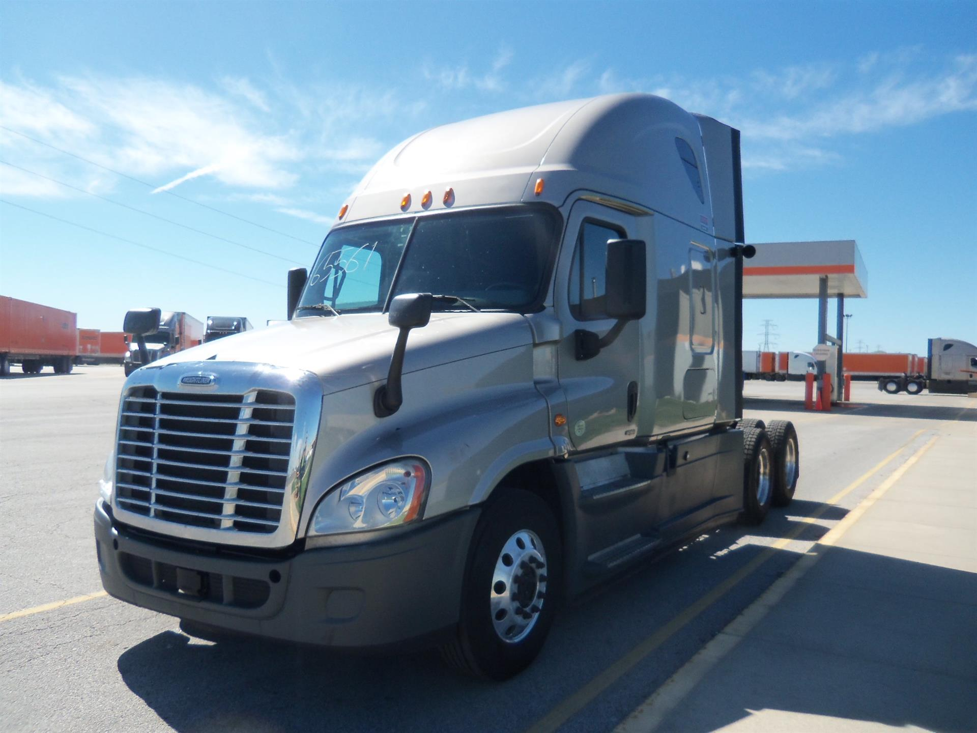 2015 Freightliner Cascadia for sale-59233779