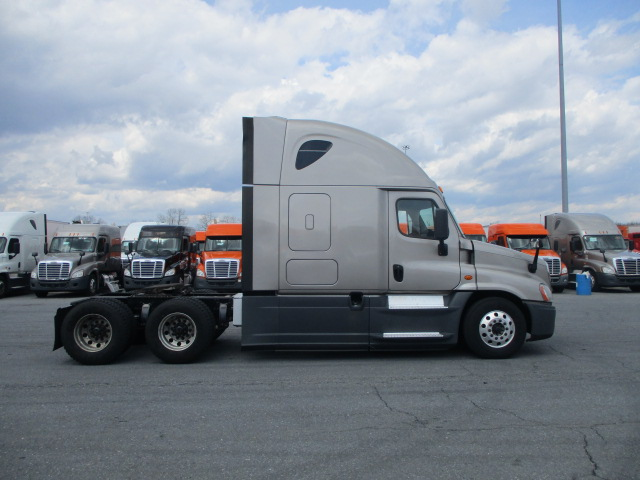2015 Freightliner Cascadia for sale-59196646