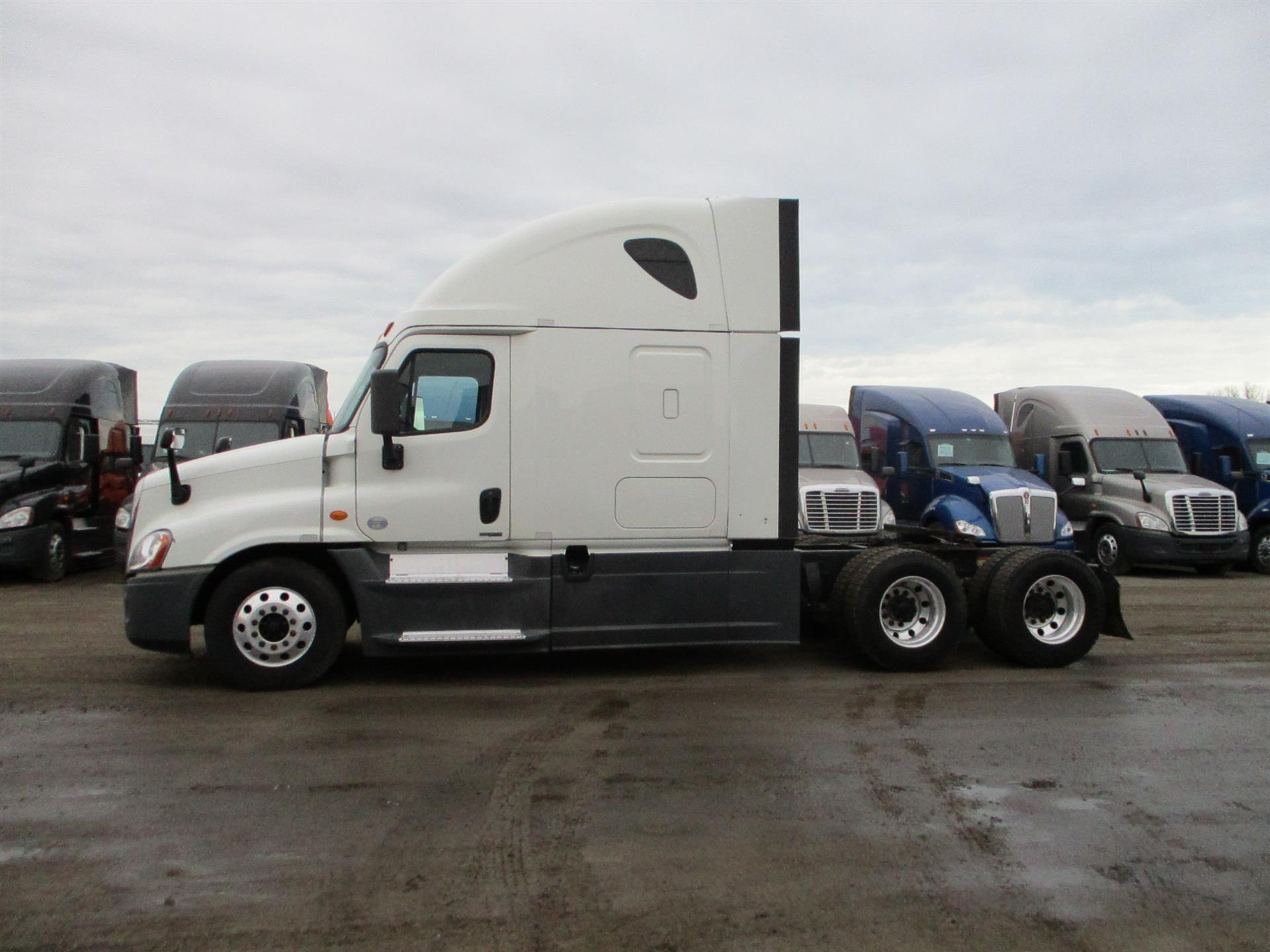 2014 Freightliner Cascadia for sale-59196648