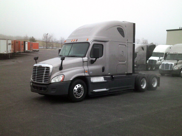 2015 Freightliner Cascadia for sale-59233782