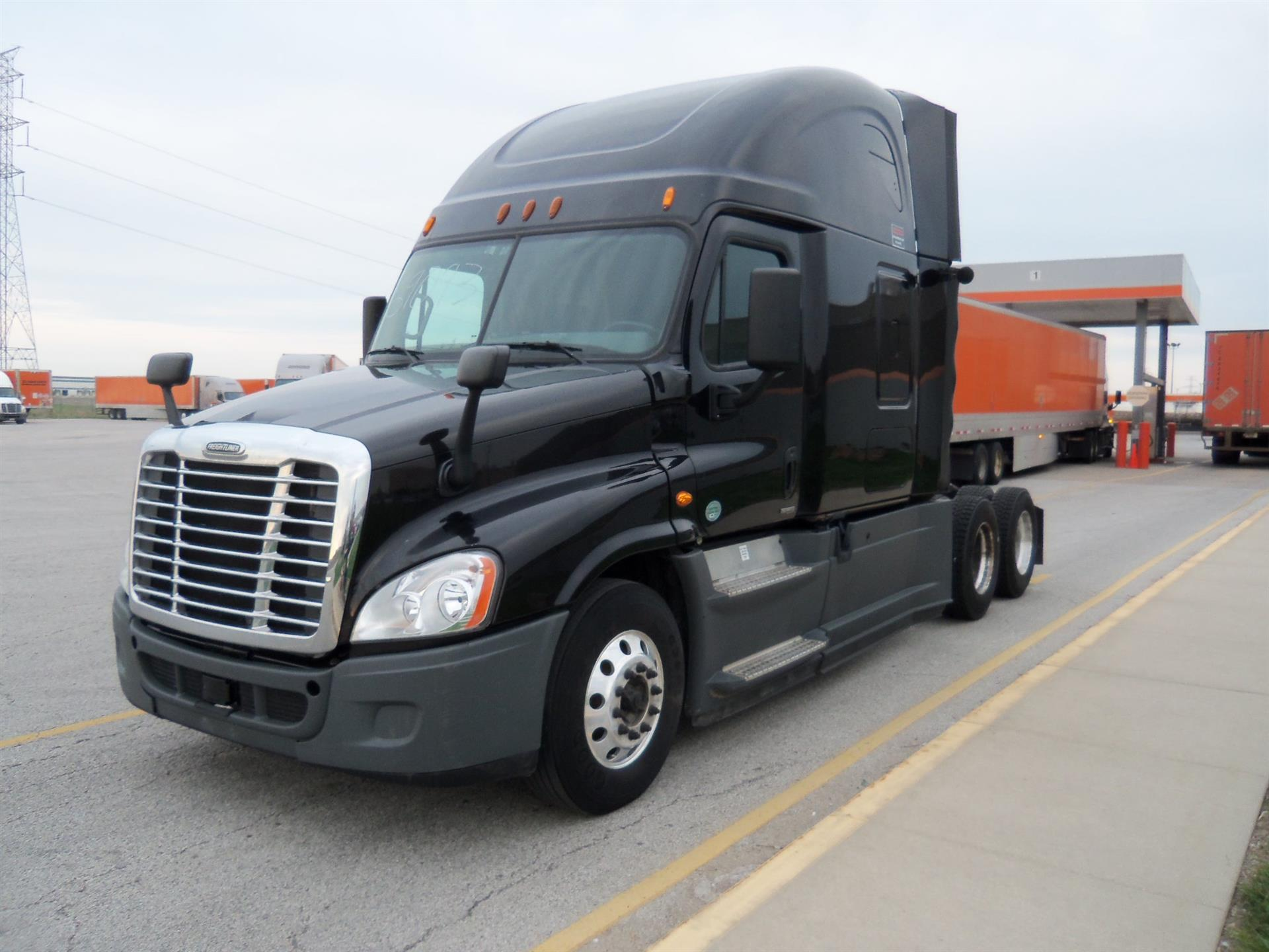 2015 Freightliner Cascadia for sale-59196654
