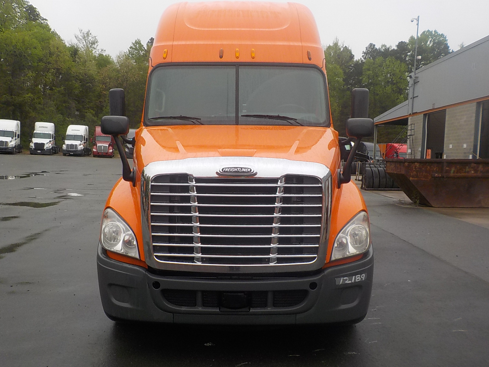 2014 Freightliner Cascadia for sale-59196662