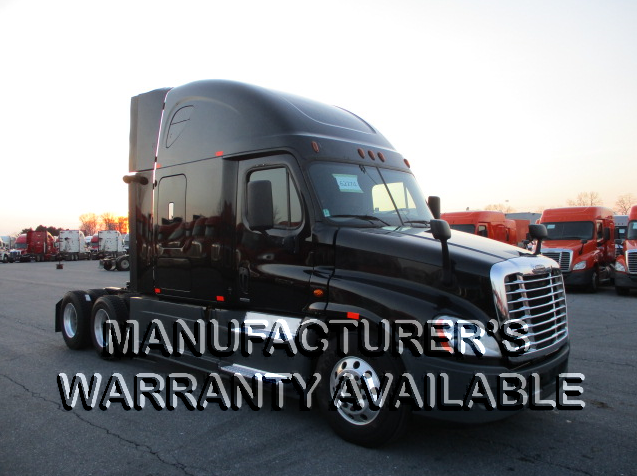 2015 Freightliner Cascadia for sale-59196668