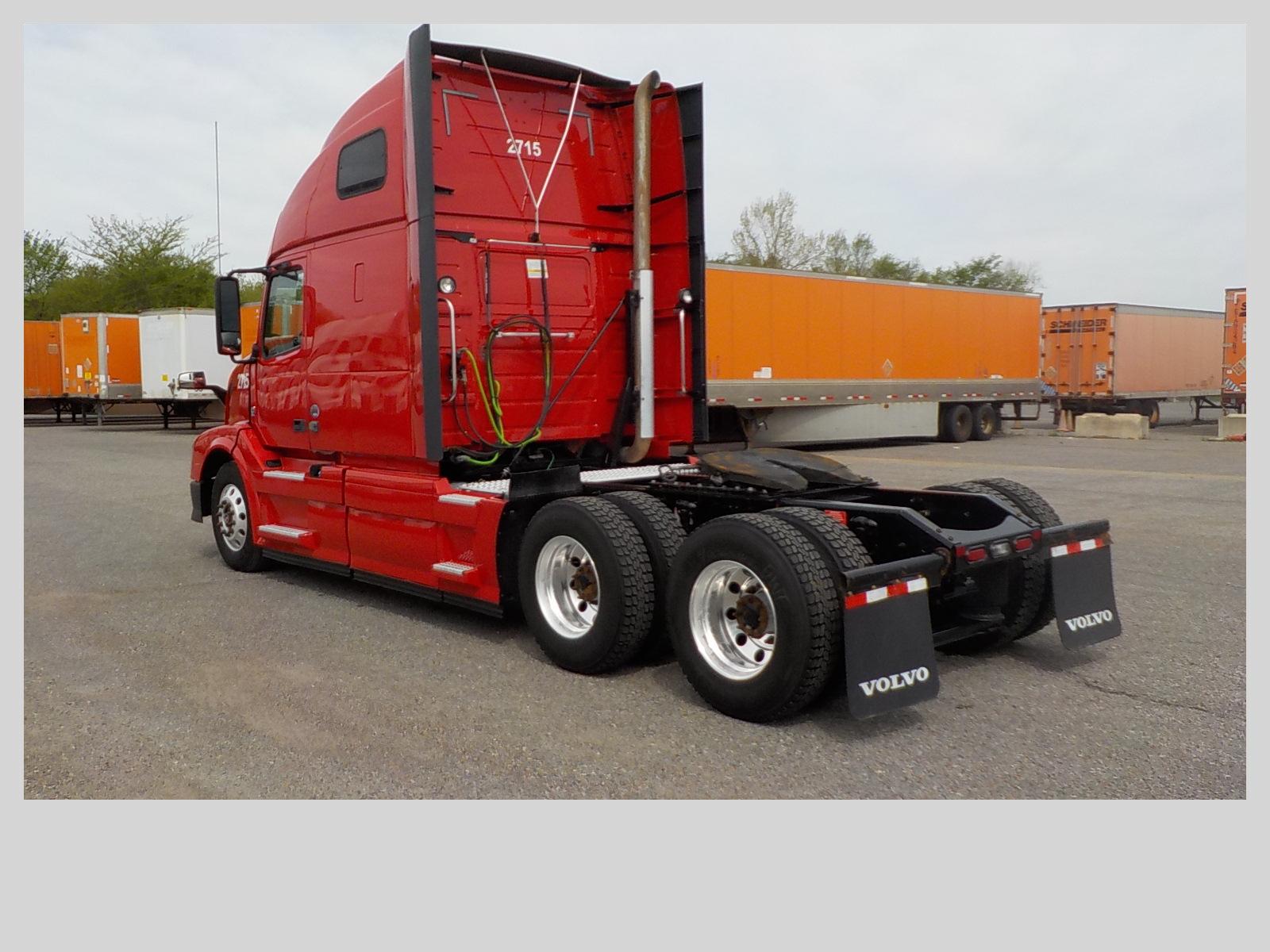 2017 Volvo VNL for sale-59212050