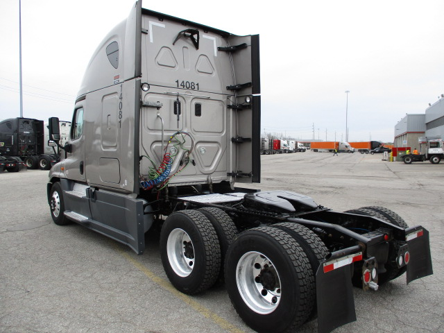 2015 Freightliner Cascadia for sale-59218695