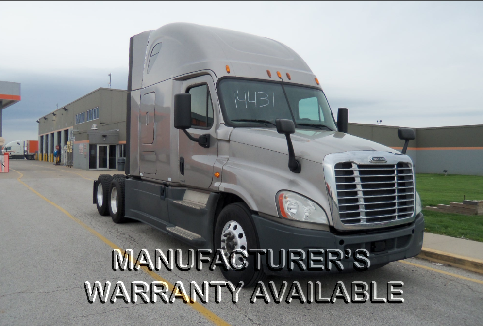 2015 Freightliner Cascadia for sale-59218701
