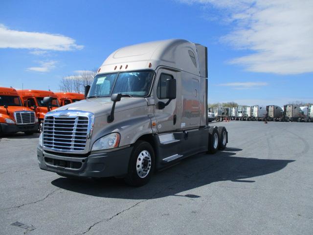 2015 Freightliner Cascadia for sale-59218702