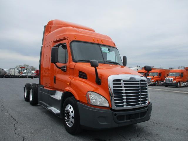 2014 Freightliner Cascadia for sale-59290913