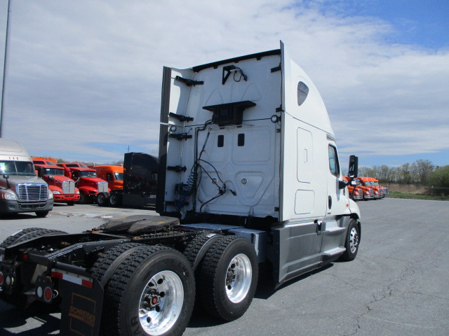 2015 Freightliner Cascadia for sale-59218679
