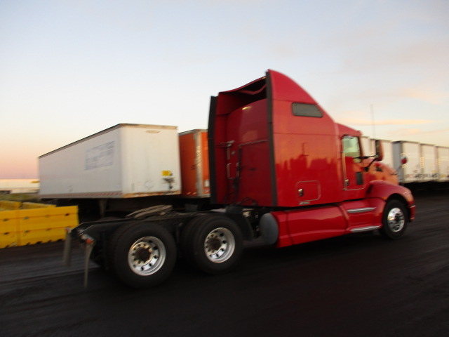 2012 Kenworth T660 for sale-59218708