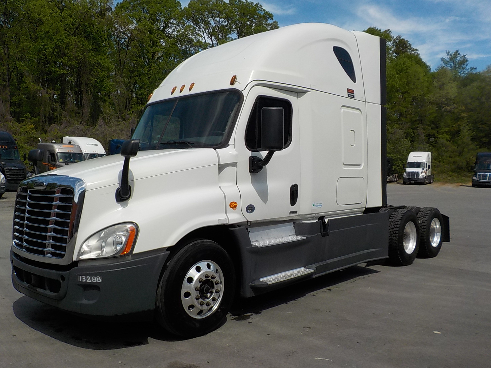 2015 Freightliner Cascadia for sale-59263873