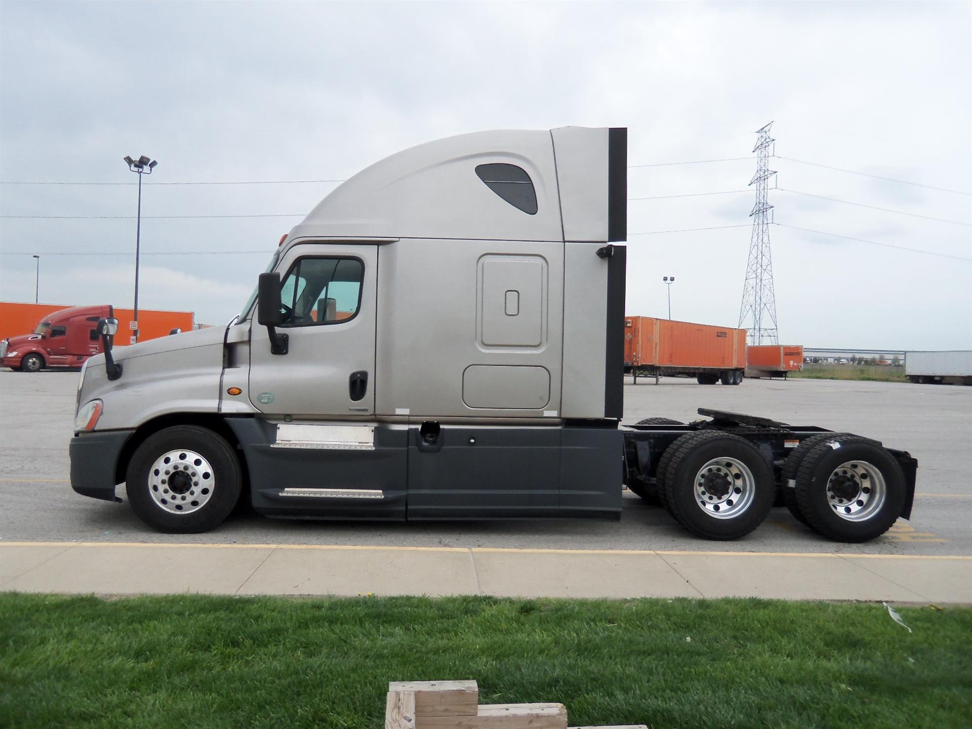 2015 Freightliner Cascadia for sale-59233788