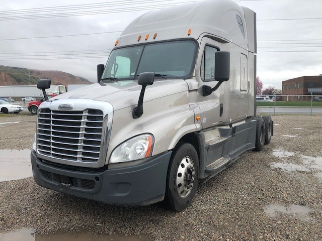 2015 Freightliner Cascadia for sale-59218681