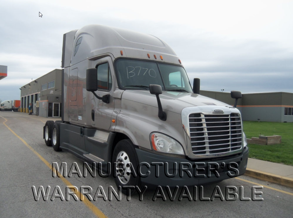 2015 Freightliner Cascadia for sale-59256467