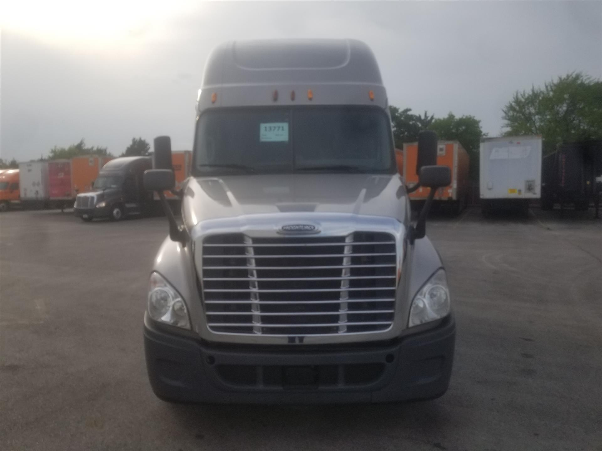 2015 Freightliner Cascadia for sale-59218686